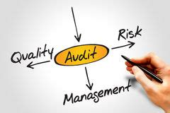 How to write an audit investigation report